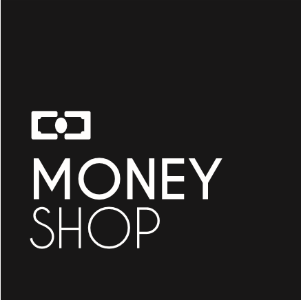 Logo moneyshop