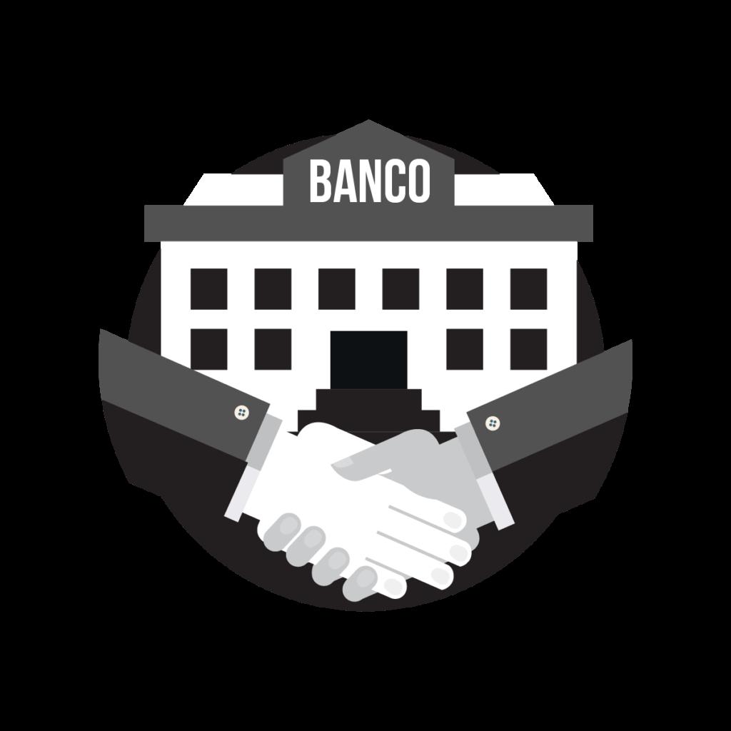 Banco moneyshop